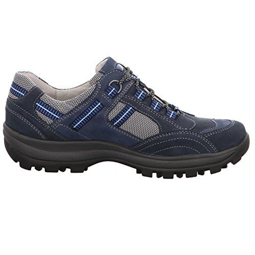 Waldläufer Holly 471008-304-217 Blau Kombi