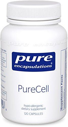 Pure Encapsulations PureCell Antioxidant Adaptogen