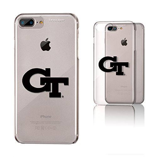 - Keyscaper Georgia Tech Clear Case for the iPhone 6+/6S+/7+/8+ NCAA