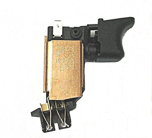 Black & Decker 152274-19SV Switch V.S.R.