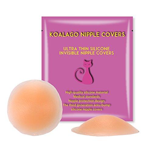 Buy nipple shields for dresses - 5