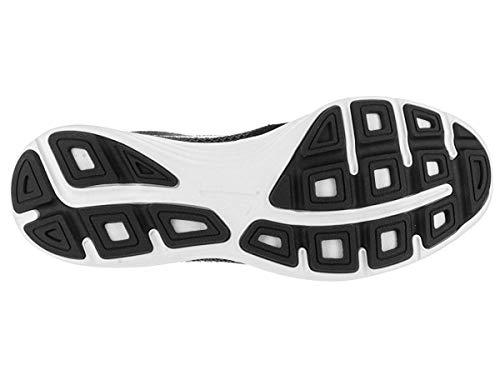 Nike Uomo Grigio Scuro Revolution 3 Running Scarpe rwAxrTfq