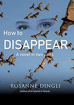 How To Disappear: A novel in two parts by [Dingli, Rosanne]