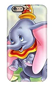 Robert J Murphy KAxywiz2406pgrVx Case Cover Iphone 6 Protective Case Dumbo
