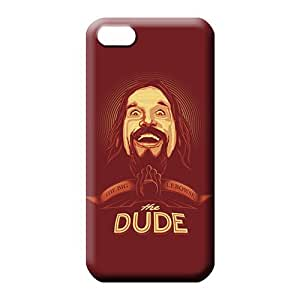 iphone 4 4s phone carrying shells Skin covers protection trendy big lebowski