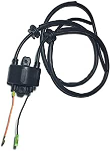 NISSAN 40 HP IGNITION COIL ASSY 3C7-06050-0