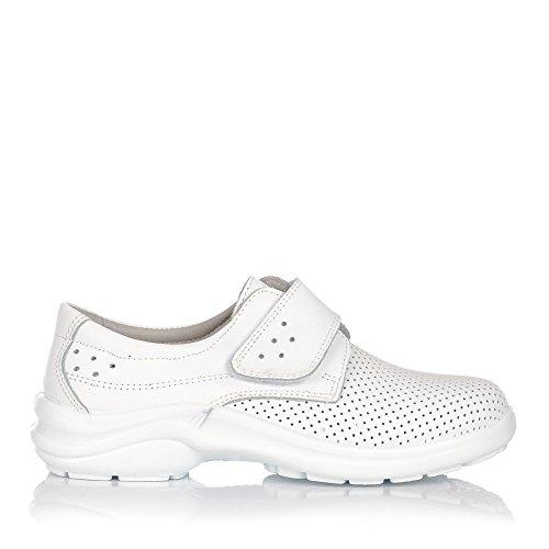 LUISETTI Women's Clogs white white 1 White 6AAlKSLhvF