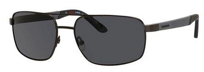 Amazon.com: Carrera 8006/S – Gafas de sol, Gunmetal: Clothing