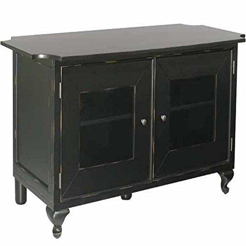 Sanus 3 Shelf Tv Stand (Sanus Basic Foundations AV TV Stand - fits AV components and TVs up to 50