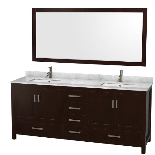 10 Best Wyndham Collection Bathroom Vanities