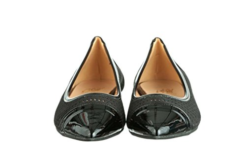 Hohe Pumps Decollete aus Leder Damen RIPA shoes - 27-1921