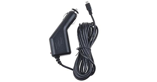 nuevo en Coche Cargador Para TOMTOM VIA 825 825 GO LIVE cable de alimentación LIVE
