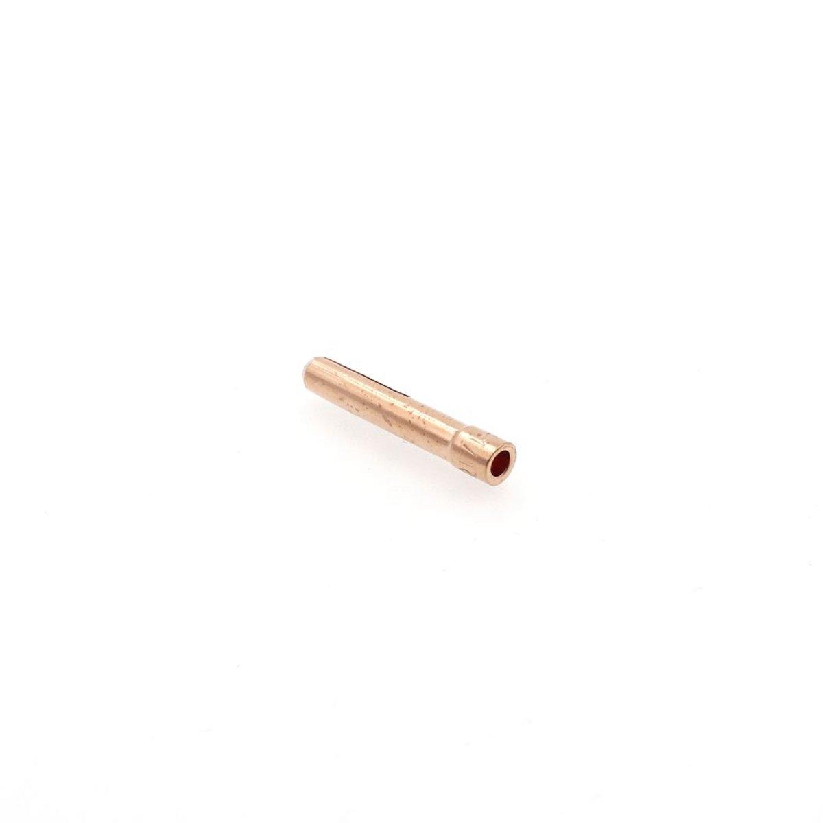 13/N22/TIG Collet 1//40,6/cm 1.6/mm TIG parte consumabile per torcia wp-9/wp-20/wp-25/q-10