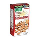 Kay's Naturals Cookie Bites, Cinnamon Almond, Gluten Free, 1.2 Oz ( Value Bulk Multi-pack)