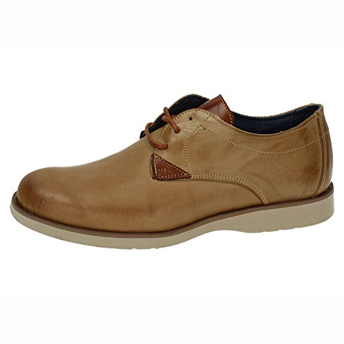 Made Schnürhalbschuhe Taupe Spain In Herren vcyqPB6p