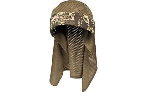 Paintball Headwrap (Planet Eclipse Paintball Headwrap - HDE Camo)
