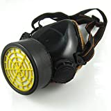 Safety Respirator Chemical Gas Dust Paint Filter