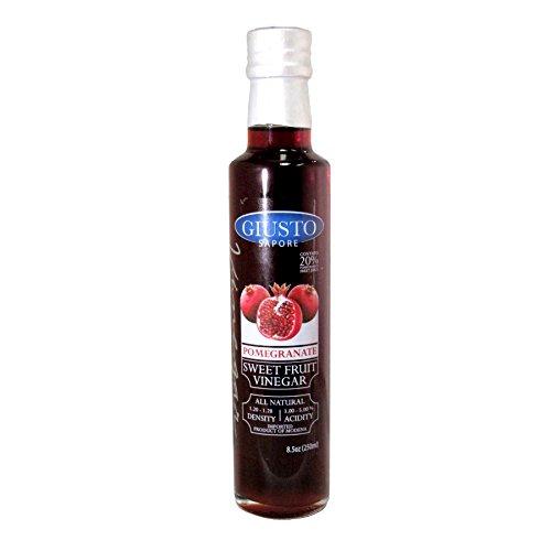 Pomegranate Vinaigrette - 6