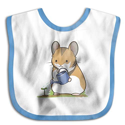 - Children's Waterproof Bibs Hamster Animal Leaf Baby Skin Wrap SuperBib Babies&Toddlers
