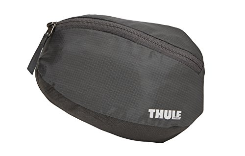 Thule VersaClick Zippered Pocket, Dark Shadow -