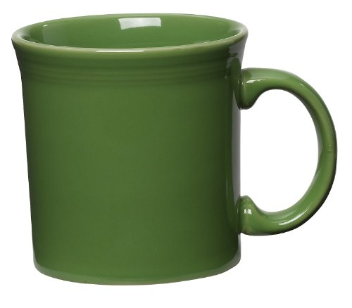 Fiesta 12-Ounce Java Mug, Shamrock (Coffee Shamrock)