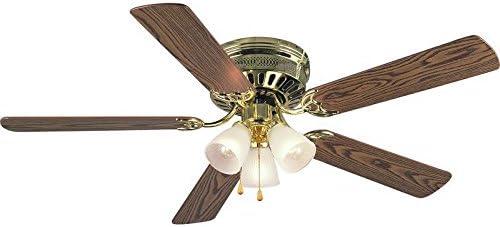 Hardware House 23-8359 Bermuda Ceiling Fan