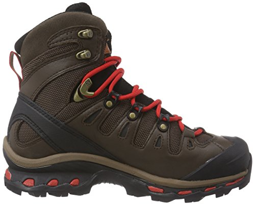 Origins Trekking quick Salomon x Gtx Quest Da Braun Scarpe black absolute Unisex Brown 5w5Xq71