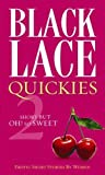 Black Lace Quickies 2, Various, 0352341270