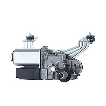 Nuevo motor del limpiaparabrisas trasero para 2005 - 2006 2007 2008 ...