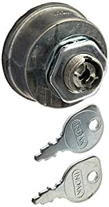 Stens 430-334 Starter Switch Replaces Exmark 109-4736 Toro 104-2541 103-0206 109-4736 Exmark 103-0206 Toro 88-9830 Exmark 88-9830 104-2541