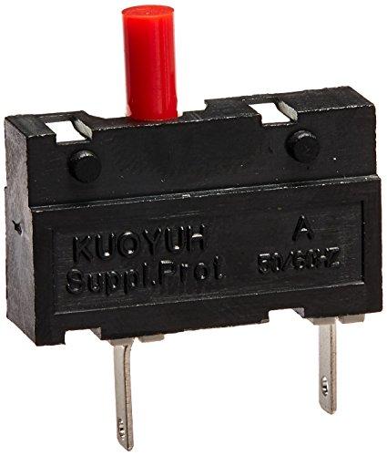 Dyson Switch, Brushroll Reset Dc40