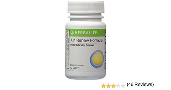 Amazon.com: Herbalife - 21-Day Herbal Balancing Program: Health & Personal Care