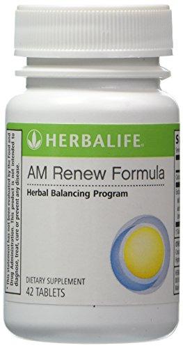 21 day herbal balancing program instructions