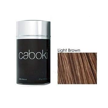 Caboki - Fibras para pérdida de cabello casta&ntilde ...