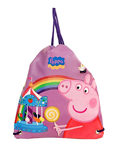 Peppa Pig Embroidered On The Go ()