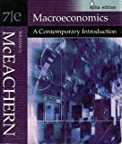 Macroeconomics Aplia Edition (Book Only), Mceachern, 0324548265