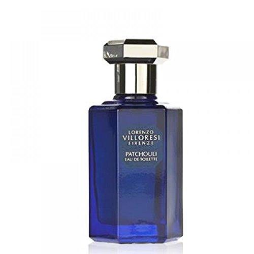 Lorenzo Villoresi Firenze Patchouli EDT 50 ml