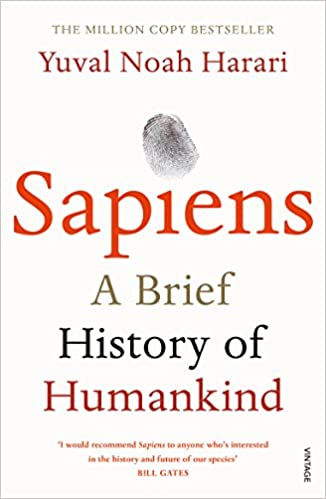 Sapiens a brief history of humankind kindle edition by yuval sapiens a brief history of humankind kindle edition by yuval noah harari politics social sciences kindle ebooks amazon fandeluxe Choice Image