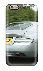 KellieOMartin Premium Protective Hard Case For Iphone 6- Nice Design - Aston Martin Db9 40