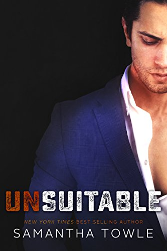Unsuitable by [Towle, Samantha]