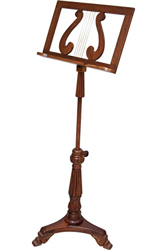 (EMS King Albert Music Stand, Single)