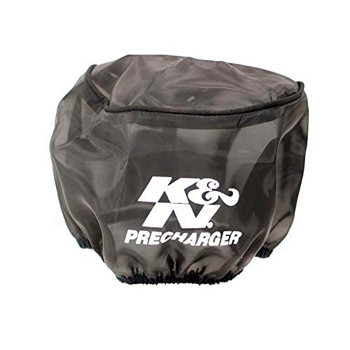 K&N 22-8038DK Black Drycharger Filter Wrap - For Your K&N RU-3050 Filter