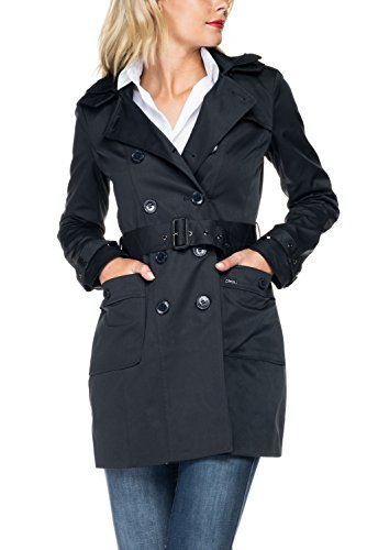 Salsa - Trench-coat classique - Femme