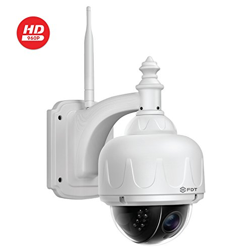 The Best Wireless Ip Ptz Camera Of 2019 Top 10 Best