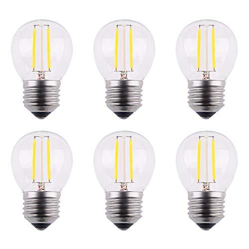 12V Led Light Globes Bulbs in US - 6