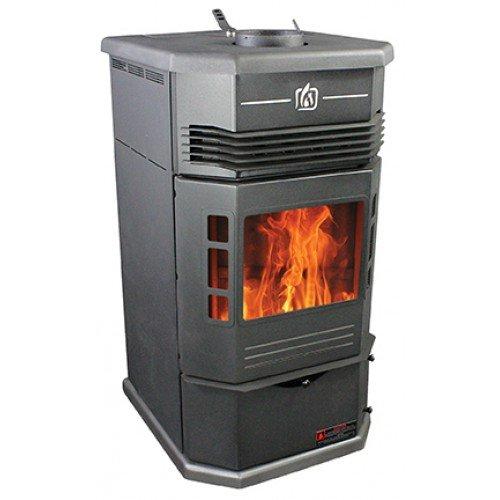 bio wood stove - 1