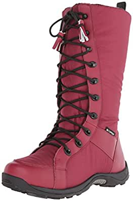 Amazon.com | Baffin Women's Chicago Snow Boot | Snow Boots