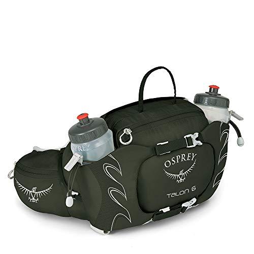 Osprey Packs Talon 6 Lumbar Pack, Yerba Green, O/S