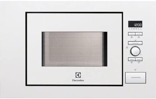 Electrolux EMS17006OW Integrado 17L 800W Color blanco - Microondas ...