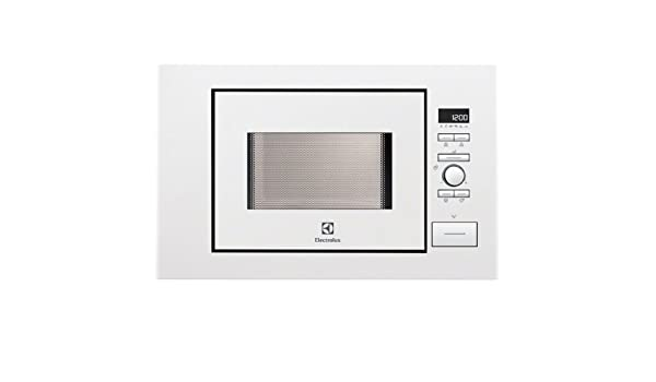 Electrolux EMS17006OW Integrado 17L 800W Color blanco ...